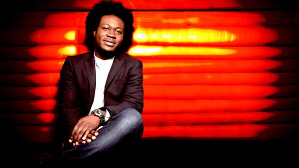 Benga sits in for Annie Nightingale 2011-09-16