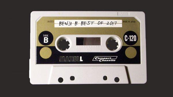 Benji B 2017-12-21 2017 Mixtape Part 1