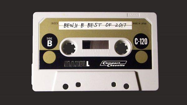Benji B 2017-12-28 2017 Mixtape Part 2