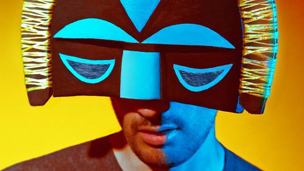 SBTRKT live at Glastonbury 2015-06-27