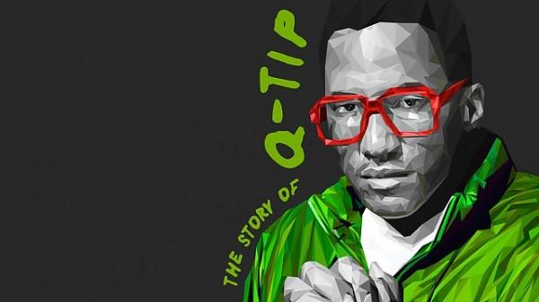 Benji B - The Story of Q-Tip 2014-06-22