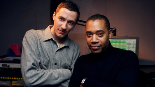 BBC Radio 1 Benji B Exploring future 2011-02-24 with Carl Craig
