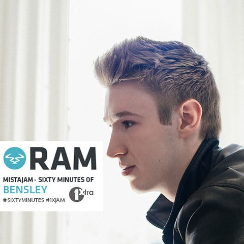 Bensley from RAM Records - 60 Minute Mix 2015-03-30