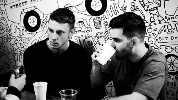 Bicep - BBC Radio 1 Essential Mix 2014-09-27