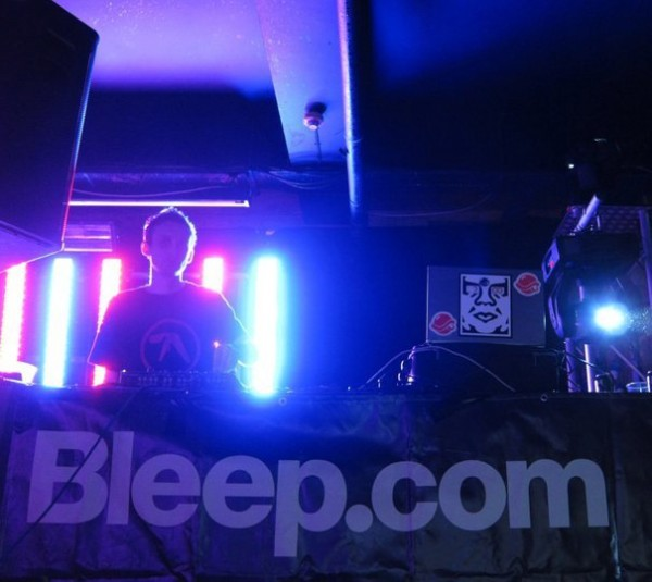Bleep.com showcase 2014-05-09 Bleep 100 Tracks 2004 - 2014 special