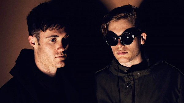 Bob Moses - Essential Mix 2016-03-05