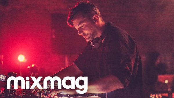 Bonobo - Mixmag Live 2017 (DJ set) 2017-02-16
