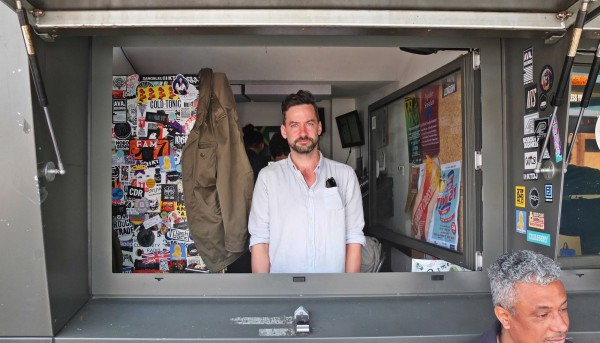 Bonobo on NTS Radio 2015-06-24