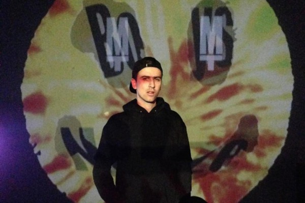 Boys Noize - In Session for Mixmag 2015-04-21