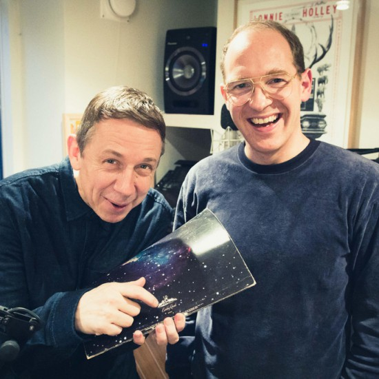 Caribou 7inch Mix on Gilles Peterson Worldwide (GPWW932)