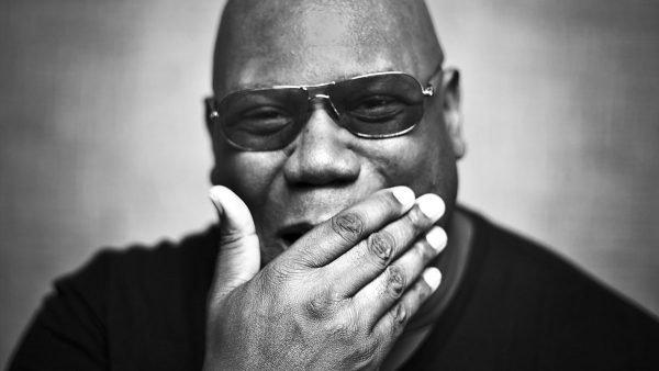 Carl Cox - Essential Mix 2018-01-06