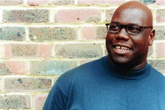 Carl Cox - Global Episode 586 2014-06-13