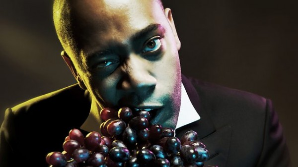 Carl Craig live at Space 25Th Anniversary at Space, Ibiza 2014-07-13
