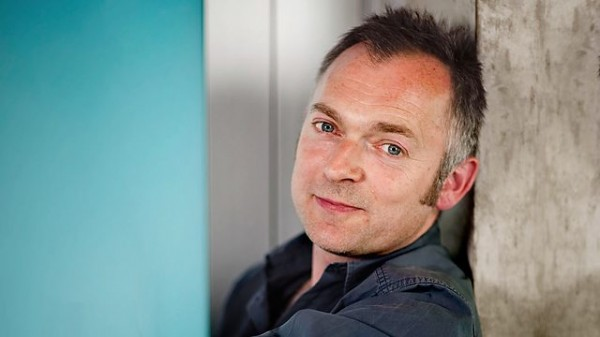 Charles Hazlewood's Musical Exploriums 2014-05-18 with Tom Jenkinson aka Squarepusher