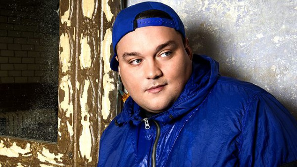 Charlie Sloth 2014-12-27 Charlie's biggest and best joints from 2014