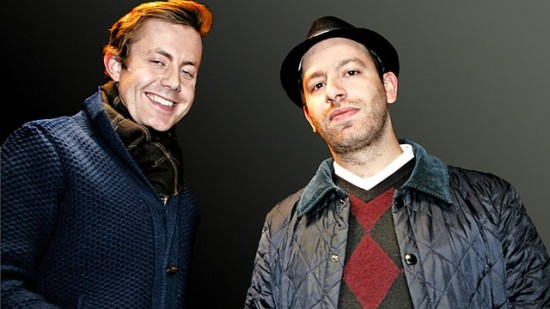 Chase & Status - BBC Radio 1s Stories 2013-10-06