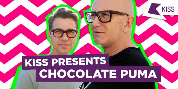 Chocolate Puma - KISS Presents 2016-04-04