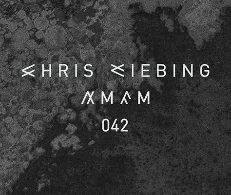Chris Liebing - AM FM 042 2015-12-28 live in Grenoble for La Belle Electrique