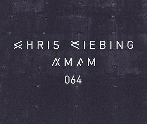 Chris Liebing - AM FM 064 2016-03-29 B2B Nicole Moudaber