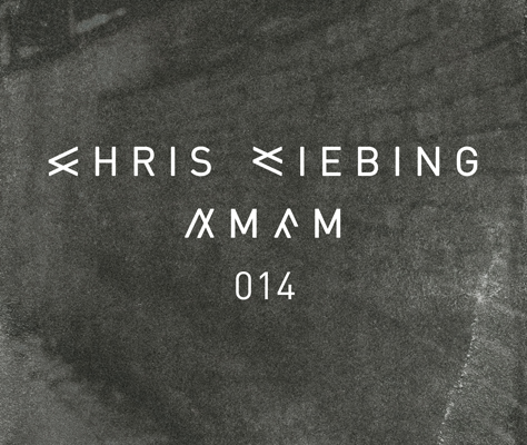 Chris Liebing - AM.FM #014 2015-06-16
