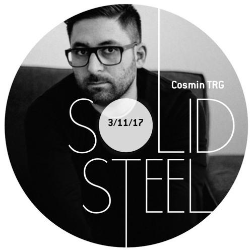 Cosmin TRG + Sugai Ken - Solid Steel Show 2017-11-03