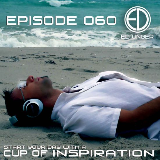 Ed Unger - 060 Cup of Inspiration Mix
