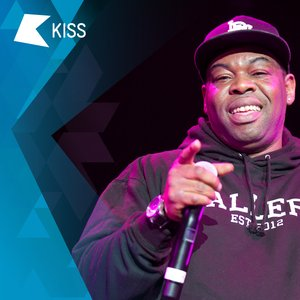 DJ EZ on KISS FM (MC Sparks Tribute) 2014-06-26 UK Garage massive