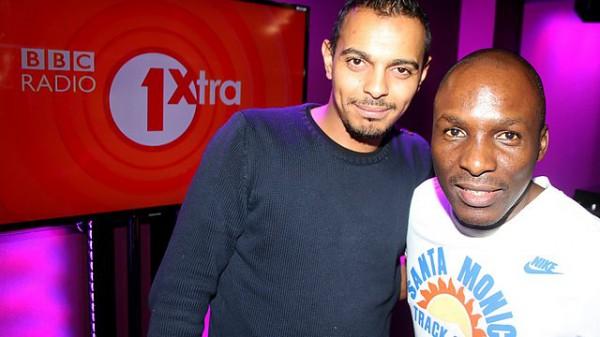 DJ Edu - Destination Africa 2014-11-09 Angolan Independence Special with Jorge Tawas