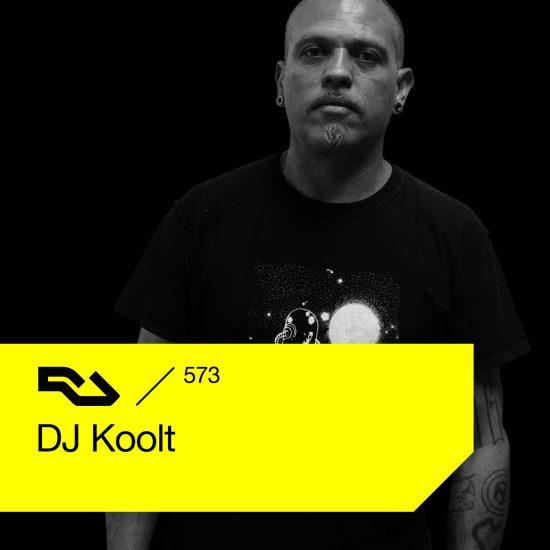 DJ Koolt - Resident Advisor podcast #573 2017-05-22