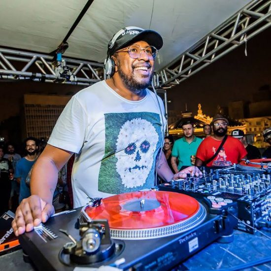 DJ Marky - favourite D&B Tracks of 2018