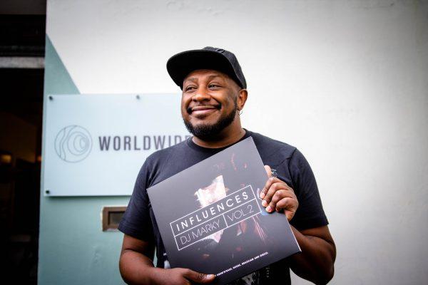 DJ Marky on Worldwide FM 2017-05-30