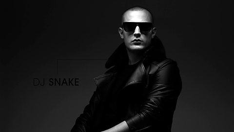 DJ Snake - BBC Radio 1 Essential Mix 2014-01-25