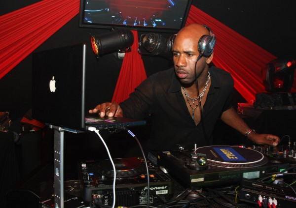 DJ Spoony of Dreem Teem - Essential UK Garage on MoS Radio 2014-06-23