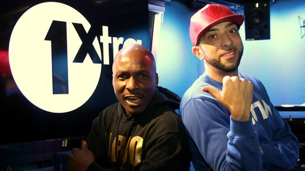 DJ Target 2014-12-05 B2B with DJ Edu