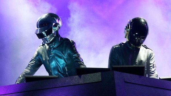 Daft Punk – BBC Radio 1 Essential Mix 2013-12-27 [Classic] Annie Mac's choice