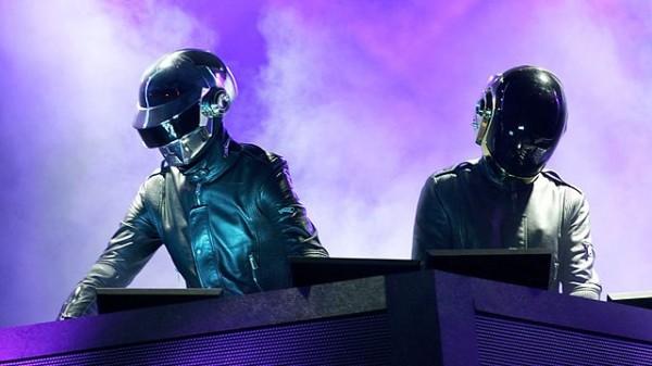 Daft Punk – BBC Radio 1 Essential Mix 2013-12-27 [Classic] Annie Mac's choice