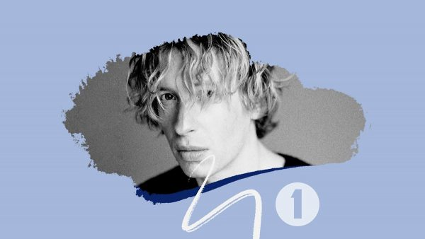 Daniel Avery - Wind Down 2018-12-22 Mindfulness Mix