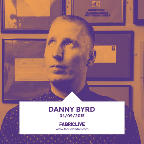 Danny Byrd - FABRICLIVE x Viper Recordings Promo Mix 2015-08-25