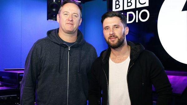 Danny Howard 2017-11-17 Sasha brings his Weekend Weapons