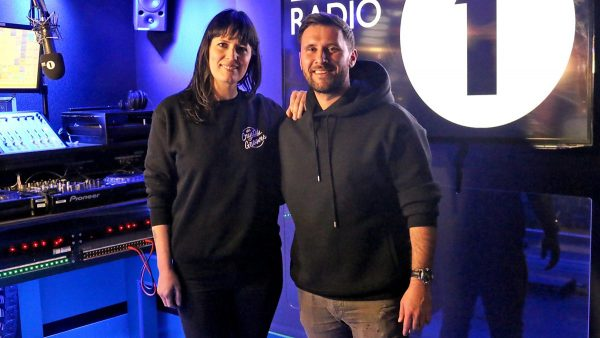 Danny Howard 2019-01-11 Future Fire: Cinthie