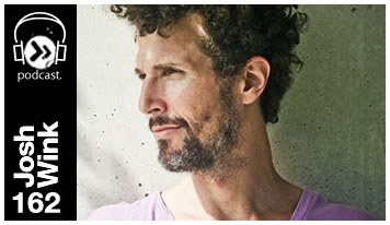 Data Transmission podcast #162 from Josh Wink