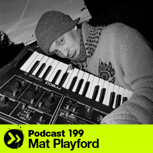 Data Transmission podcast #199 from Mat Playford