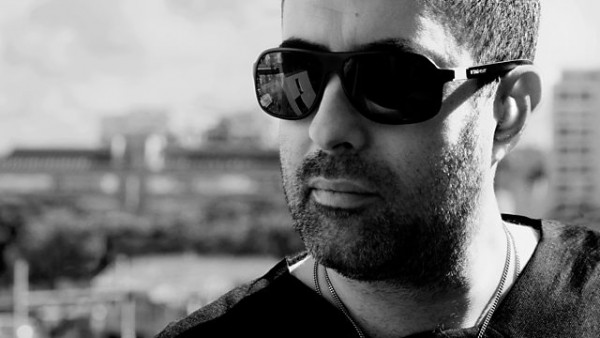 Dave Clarke - Essential Mix 2015-10-31 Essential Mix Masters