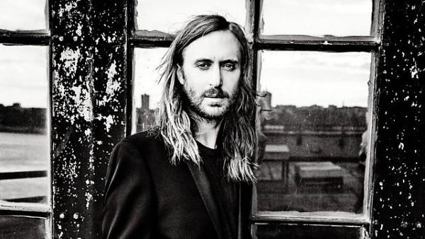 David Guetta - Essential Mix 2015-05-23
