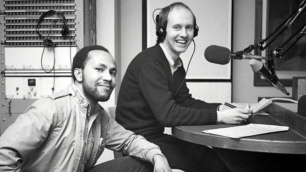 David Rodigan 2018-09-02 David Rodigan's 40 Years in Broadcasting