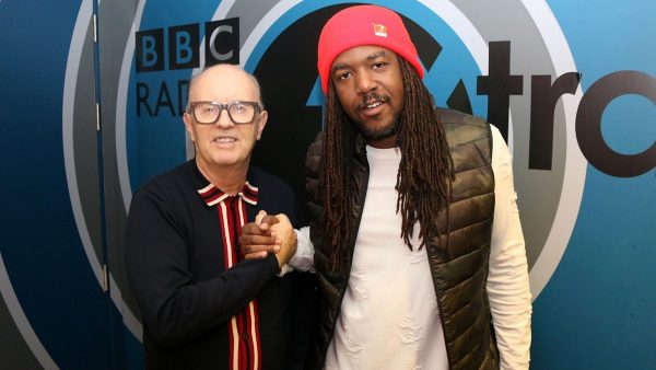 David Rodigan 2019-01-20 Bay-C Interview