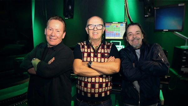 David Rodigan 2019-04-21 UB40 Interview