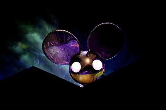 Deadmau5 live at iTunes Festival, United Kingdom 2014-09-01