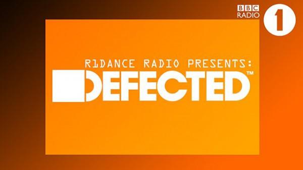 Defected Records on R1 Dance Radio 2014-07-25 MK & Simon Dunmore mixes