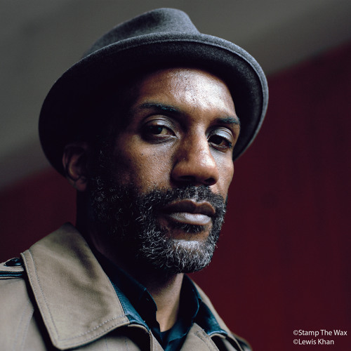Dego mix on Gilles Peterson Worldwide (GPWW950)
